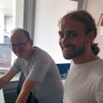 Niels og Rasmus